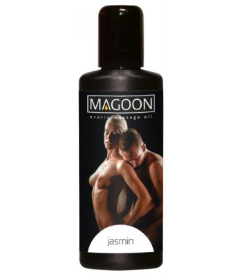 MAGOON - JASMIN 100ml