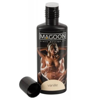 MAGOON - VANILLE 100ml