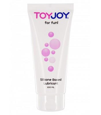 Toyjoy Silicone Lube 100ml