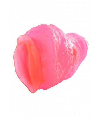 Jelly Vibrating Vagina