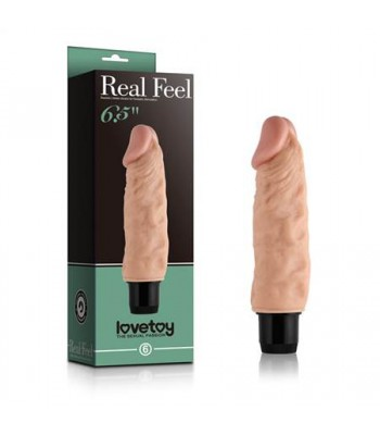 Lovetoy, Real Feel,...